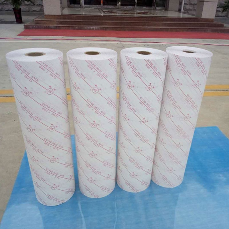 High Temperature Laminated Insulation Material