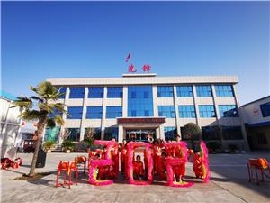 Welcome all the China Pioneer colleague back to factory from the Spring festival holiday