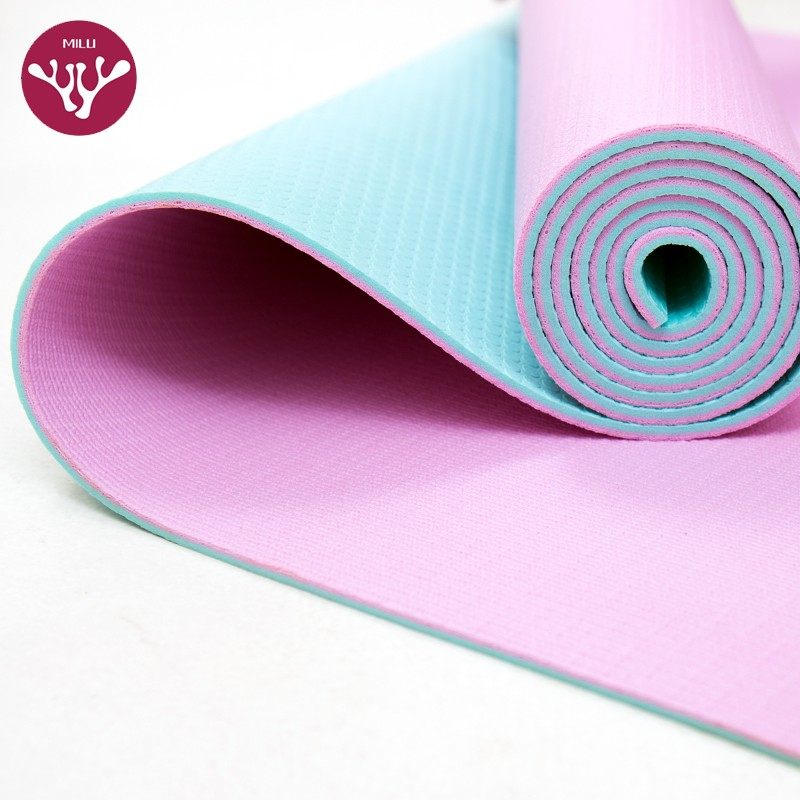 China Fitness Mat Manufacturers