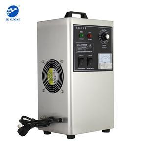 Générateur d'ozone portable