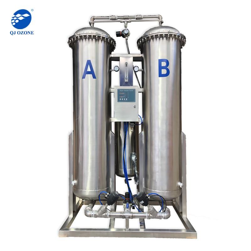 Generador de Oxígeno Fish Farming