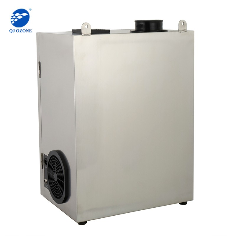 ozone generator for commerical kitchen