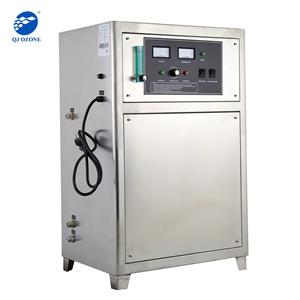 Corona Discharge Ozone Generator