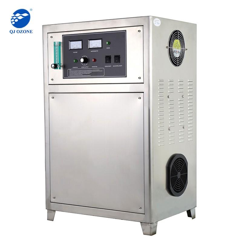 Oxygen Source Ozone Generator