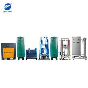 Longevity Ozone Generator