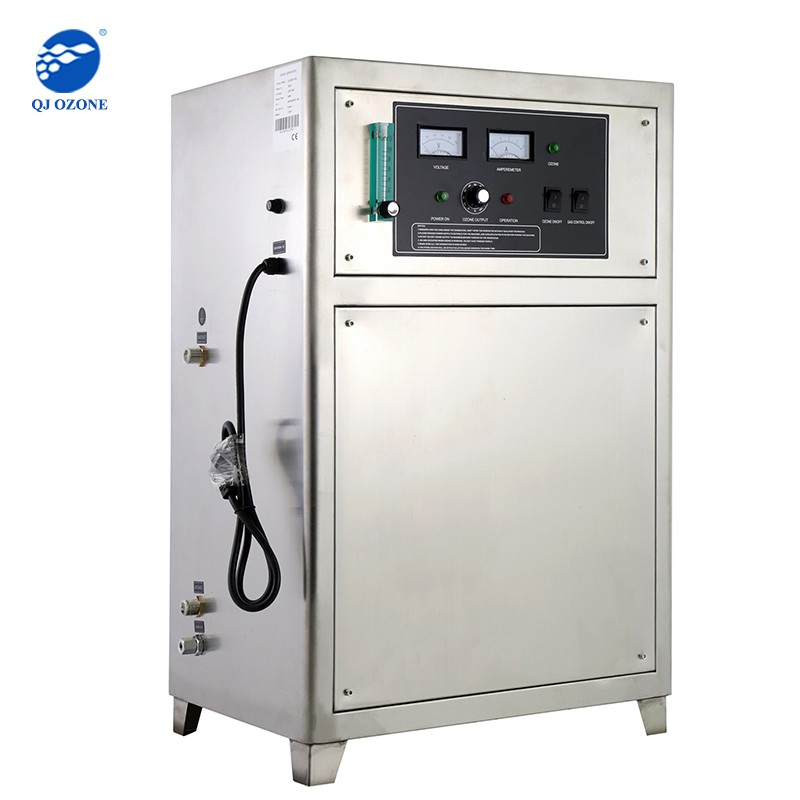 Ozone Food Sterilizer
