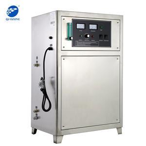 Ozone Generator For Hotel