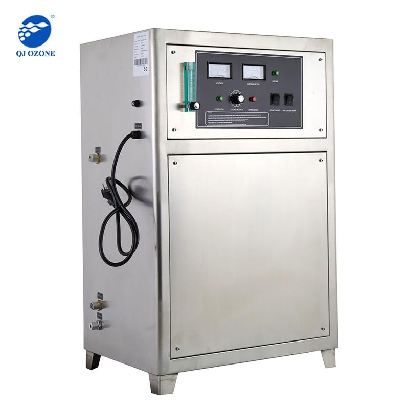 purificateur d'eau d'ozone