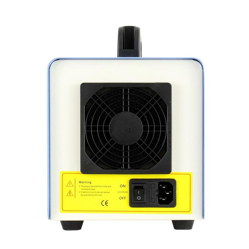 home Ozone Air Purifier