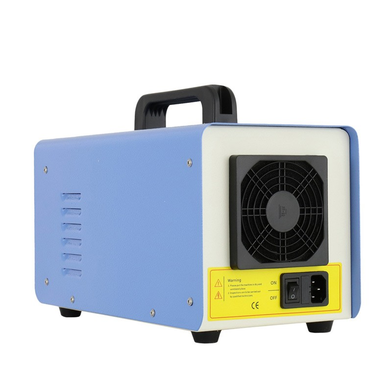 Accueil Ozone Purificateur d'air