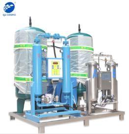 Ozone generator for food preservation