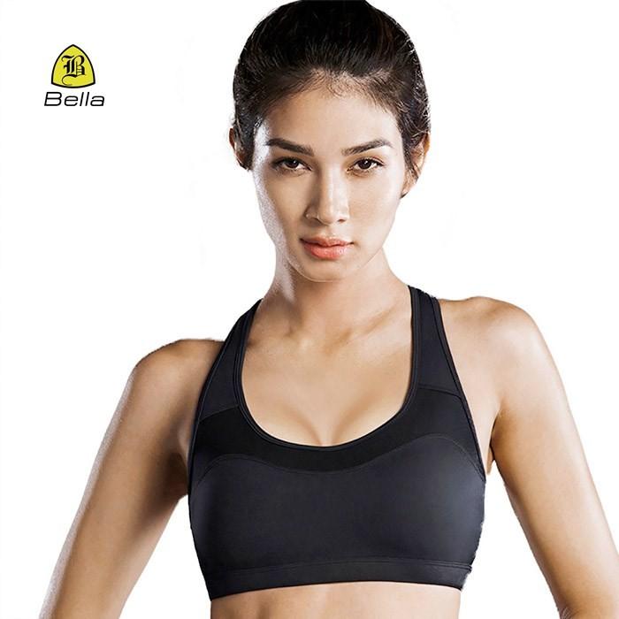 Women Gym Clothes Private Label Sports Bra