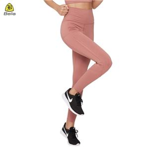 Pakaian Sukan Wanita Gym Fitness Legging