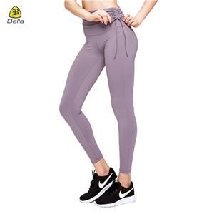 Stripe Обтягуючі штани Activewear Спорт Жінки