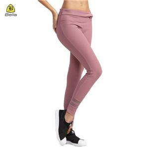 Бантик для бігу для йоги для схуднення, фітнес-штани