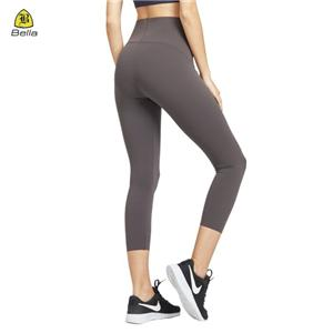 Yoga Butt bernafas Lif Gim Seluar Wanita