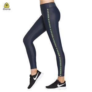 Жіноча Спортивні штани Йога гетри друку