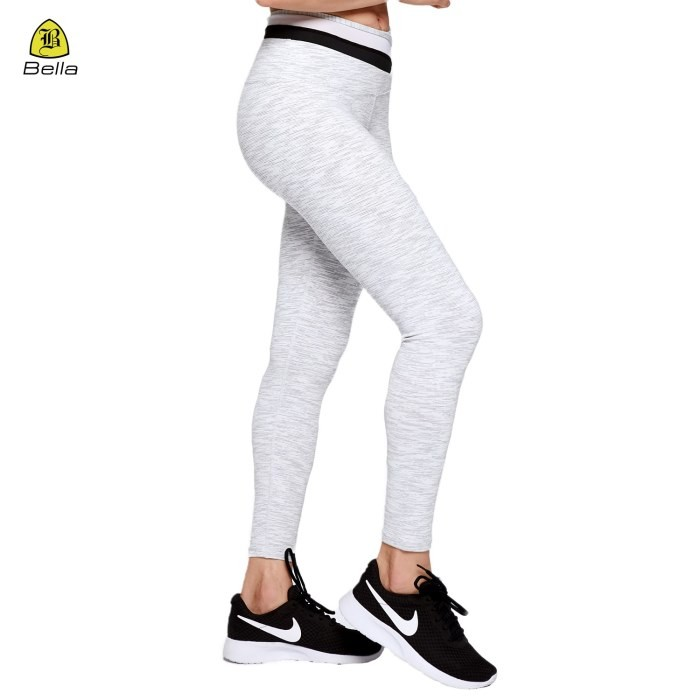 Mesh Waist Push Up Stretch Yoga Legging