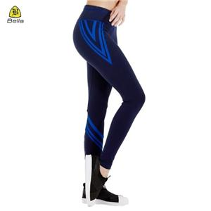 Legging Yoga Gym Fit Fit Printed