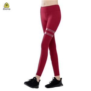 Arrow Design Fitness Nylon Legging Aktif