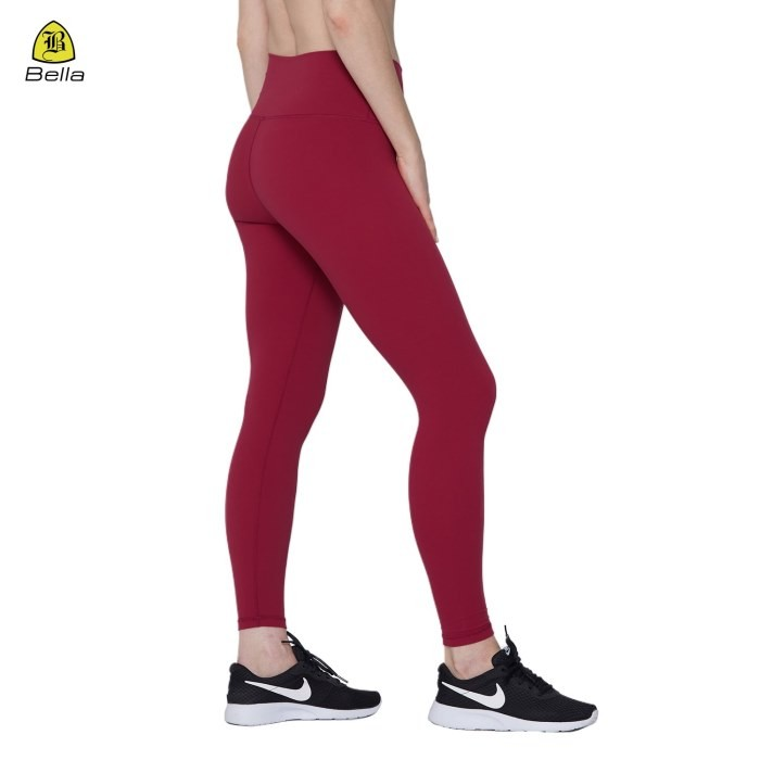 High Wasted Women Athletic Wear Leggings