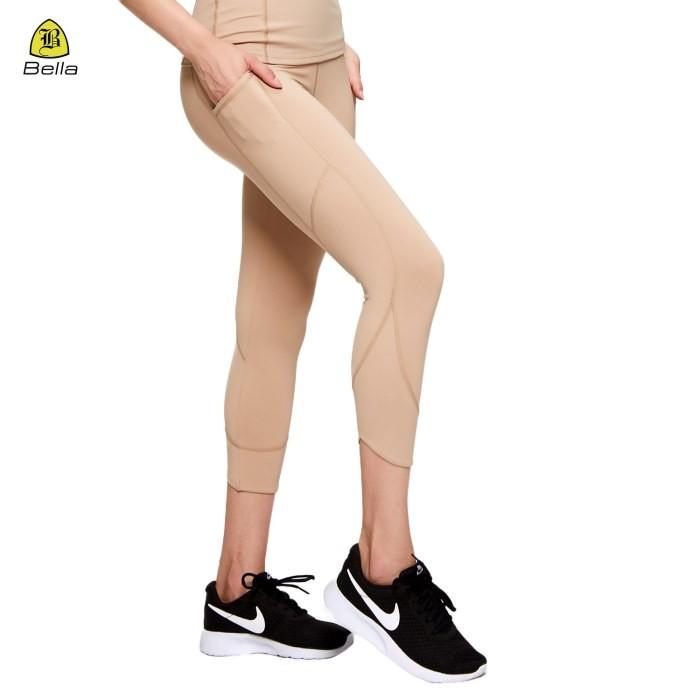 Жіночі тренувальні брюки для йоги