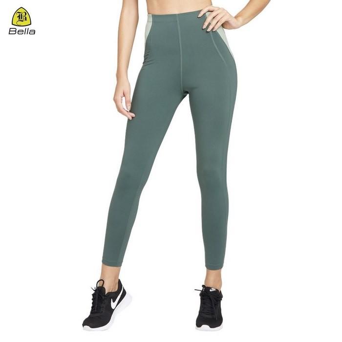 Line Design Girls Running Yoga Pants