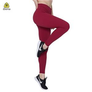 Запуск спортивних штанів Spandex для жінок