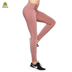 Fesyen Pakaian Sukan Wanita Yoga Legging