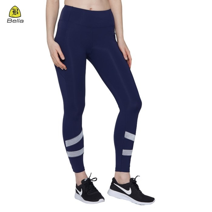 Sports Wear Fitness Leggings With Pockets