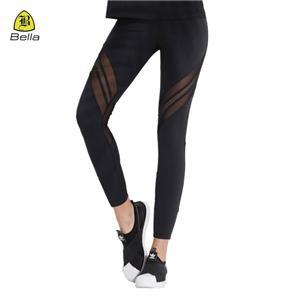 Ladies Fitness seksi Pro Fit Pants Sukan