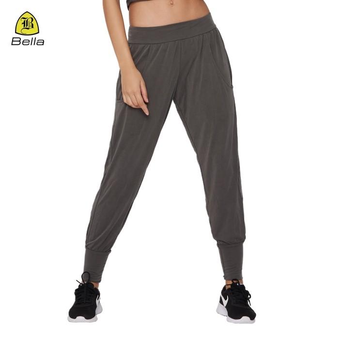 Comfy Sweatpants Casual Mulheres Jogger