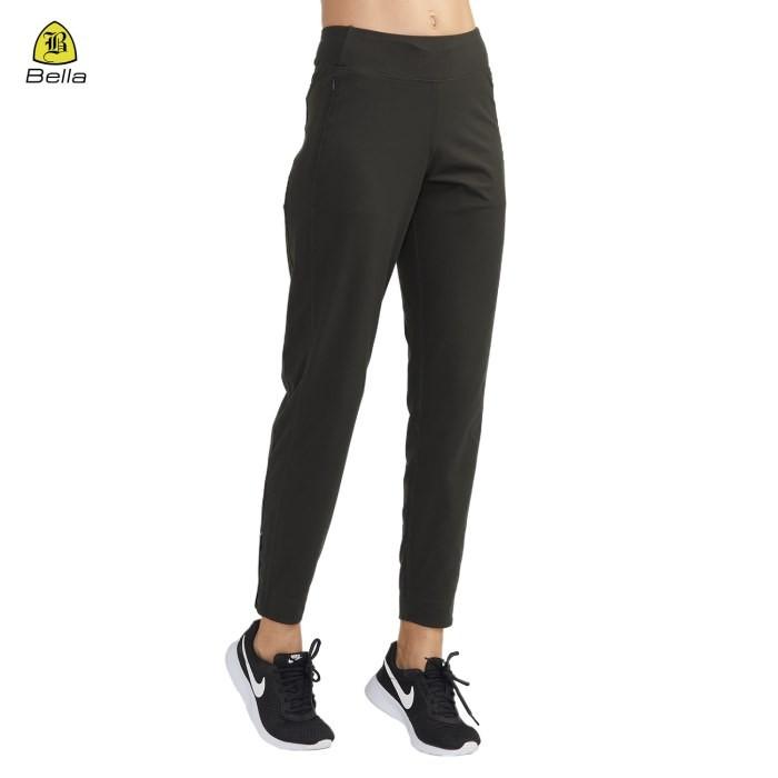 Ladies Training longgar Joggers Seluar Workout