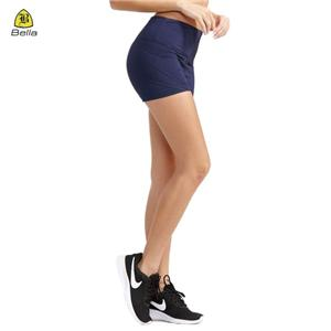 Hot BodyFit Yoga Legging Pendek Wanita Sukan