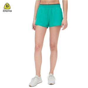 Dri Fit Activewear Women Shorts Fitness