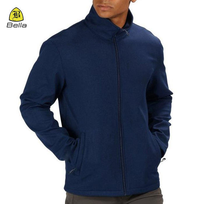 Zip Wear Active Man 'ini Runnign Jackets