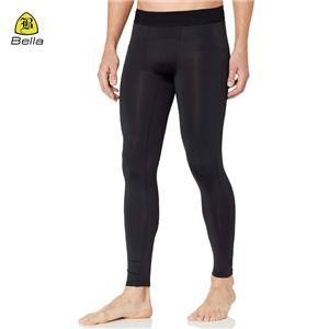 Performance Training Yoga Leggings For Men