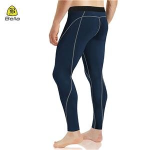 Summer Dry Fit Running Yoga Tights Men