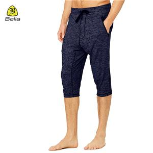 Slim Fit Men 'yang Harem Pants Jogger