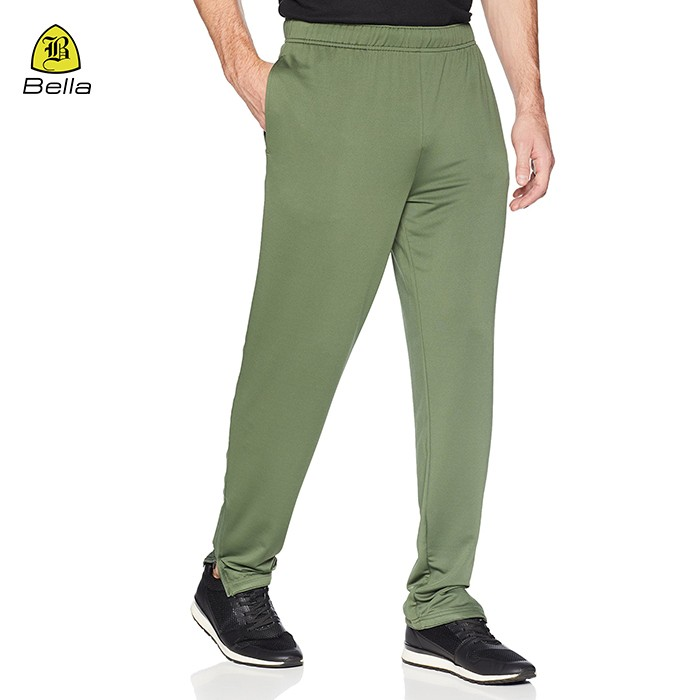 Comfy Loose Fit Men's Joggers Pants