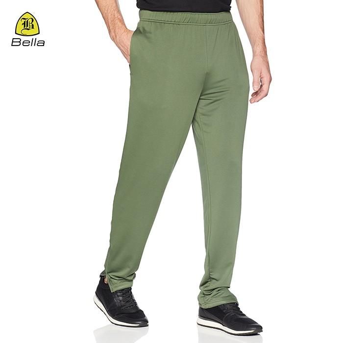 Joggers seluar Comfy Loose Fit Lelaki Halaman