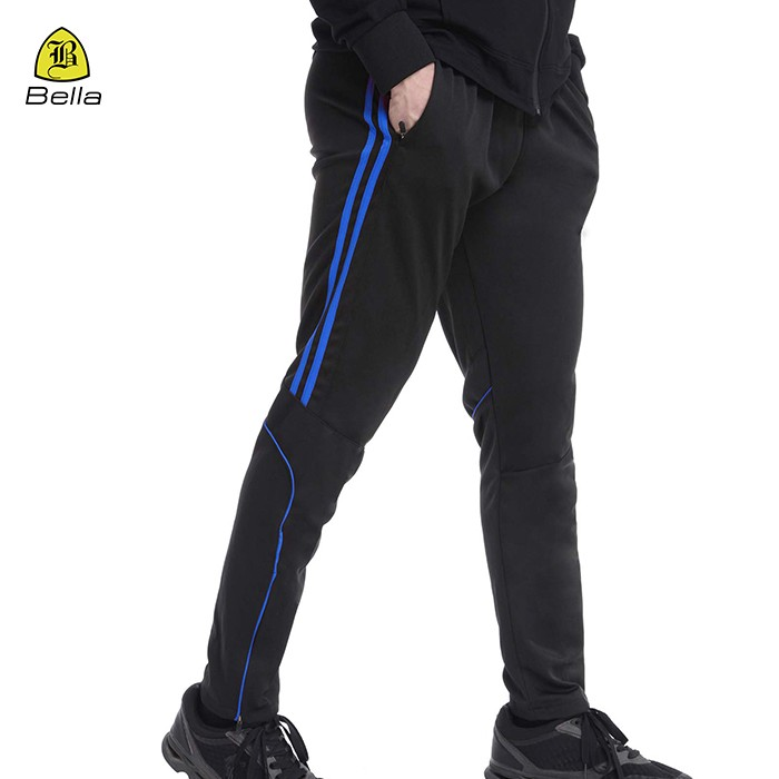 Dry Fit Running Wear Men's Gym Pants