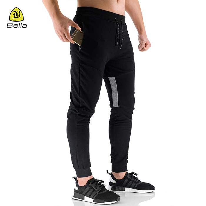 Harem Loose Sports Joggers Pants Men