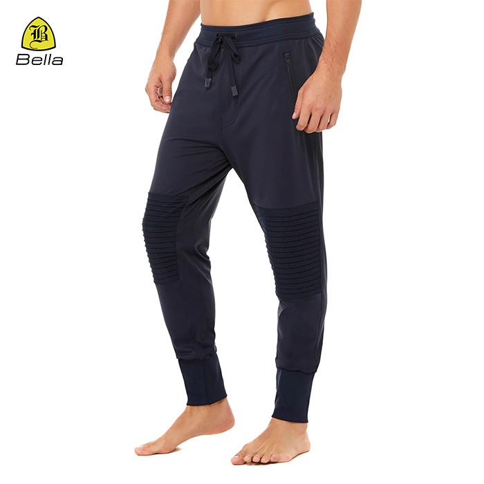 Training Sweatpants Baggy Joggers Men