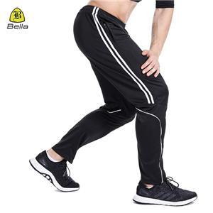 Joggers Casual Sweat Pant Printed untuk Lelaki
