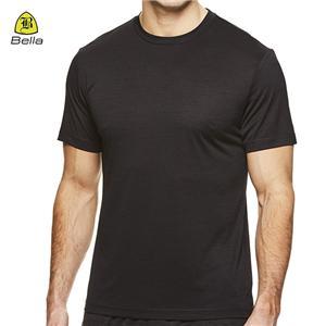 T-Shirt Kecergasan Lelaki Lengan Pendek