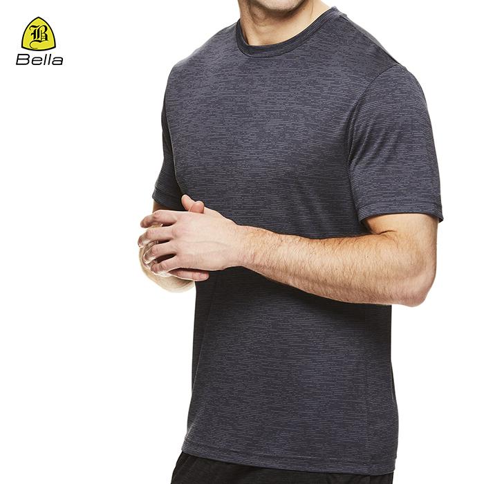 gym shirts men