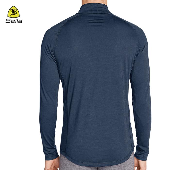 shirt gimnasium untuk lelaki