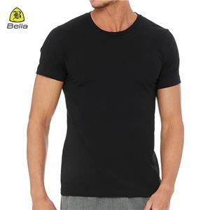Mampatan wicking Gim T Shirt Untuk Lelaki