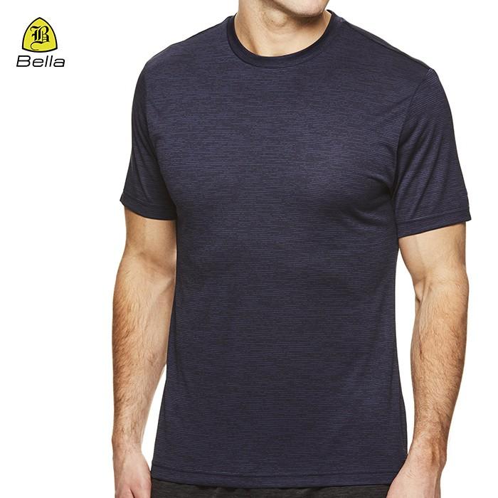Kurzarm Bodybuilding Gym T-Shirts Männer